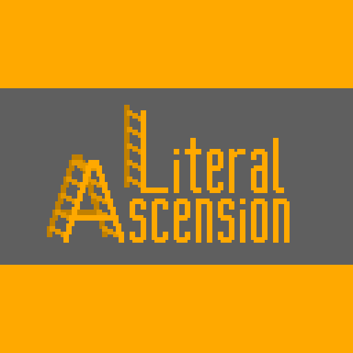 Literal Ascension
